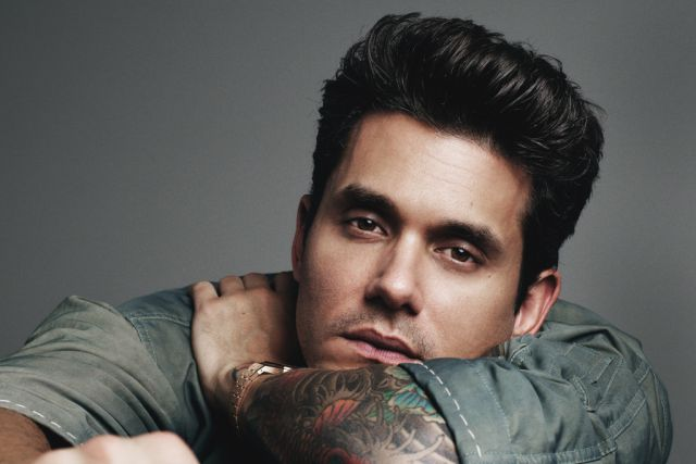 John Mayer estrenó el video de