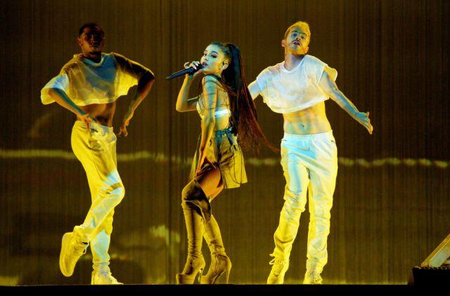 ¡Ariana Grande dará concierto en Costa Rica!