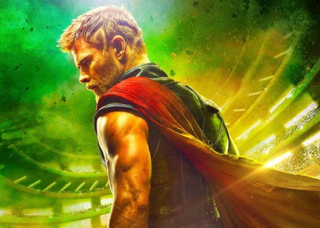 'Thor: Ragnarok': Así de alucinante es su primer trailer