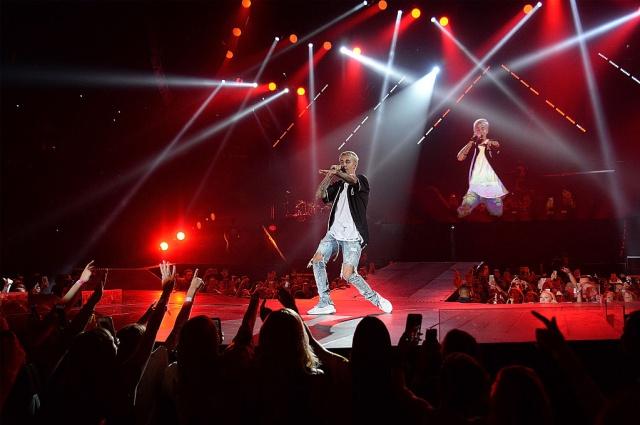 ¡Tenés que saberte estas canciones para el concierto de Justin Bieber!
