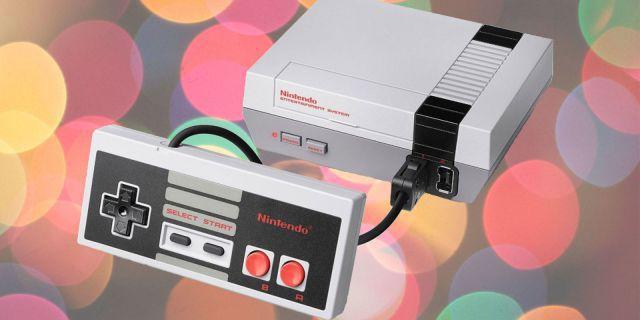 ¡Ya no producirán más el Nintendo Classic Mini NES!