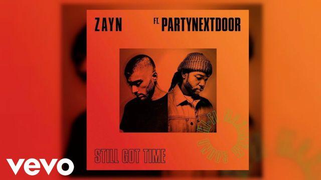 ¿Cómo sería irse de fiesta con Zayn? El video de