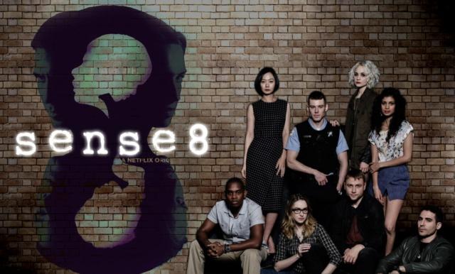 El 5 de mayo se estrenará la segunda temporada de Sense8