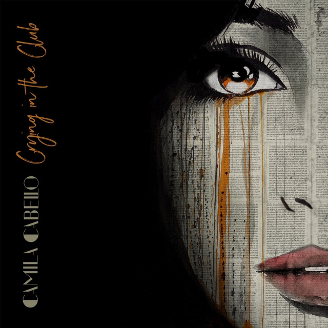 ¡Al fin! Camila Cabello debuta como solista con 'Crying in the Club'