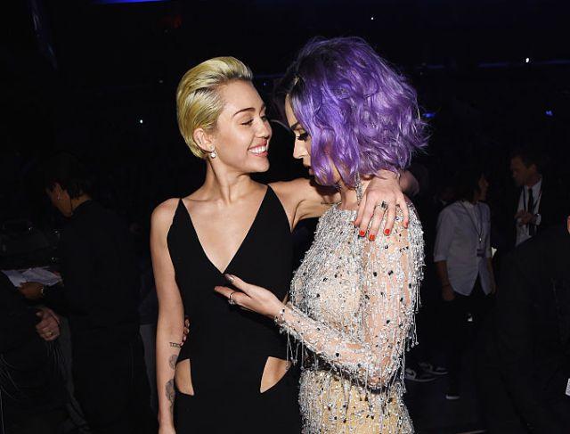 Miley confiesa que la canción