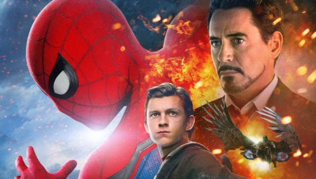 Spider-Man: Homecoming presenta su trailer final