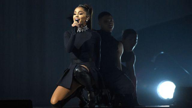 Ariana Grande continuará su gira y estará en Costa Rica