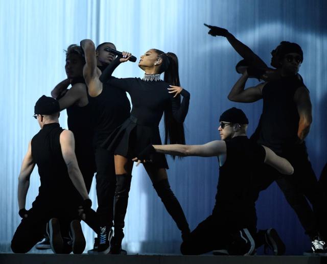 Ariana Grande regresará a Manchester con invitados de lujo para concierto benéfico
