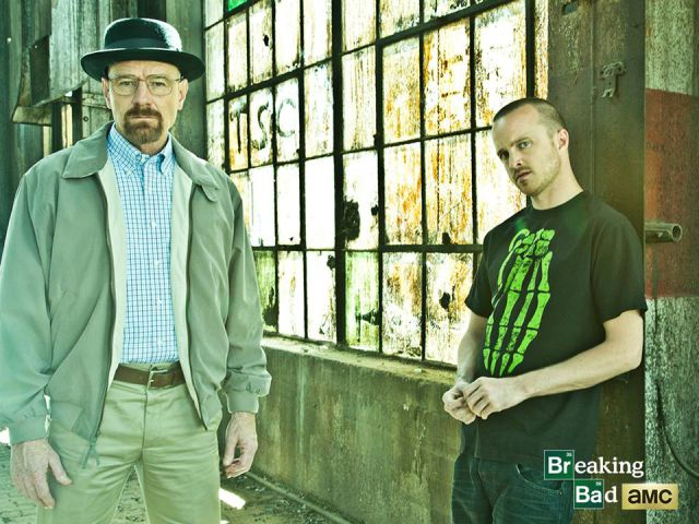 Breaking Bad regresará pero en realidad virtual