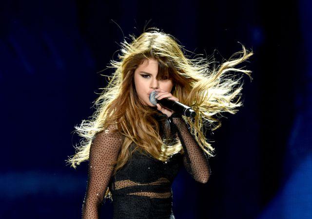 Selena Gomez prepara una nueva película