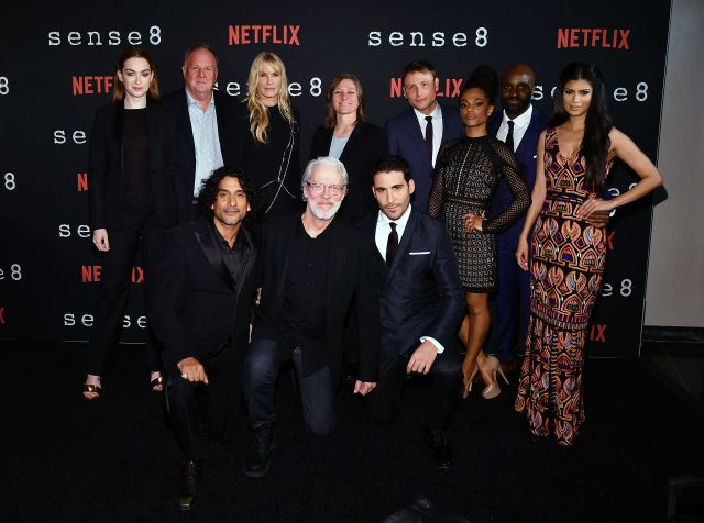 Firman petición para que regrese Sense 8 y así responde Netflix