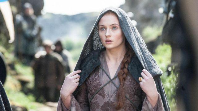 Sophie Turner (Sansa Stark) aprendió de sexo oral gracias a Game Of Thrones