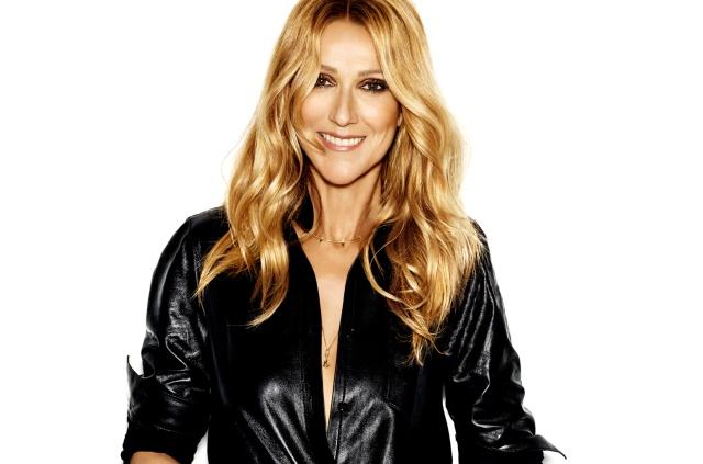 A sus 49 años Celine Dion posa desnuda en Vogue