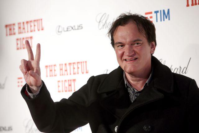 Tarantino regresará con una nueva producción