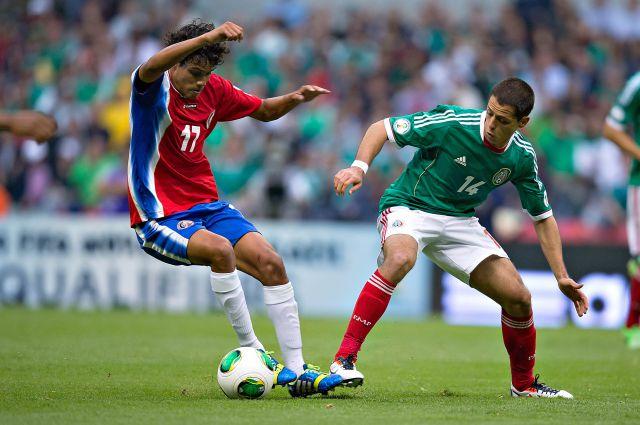 Presa 40: La llamada a un revendedor que vendió más de 50 entradas del partido CR vs México
