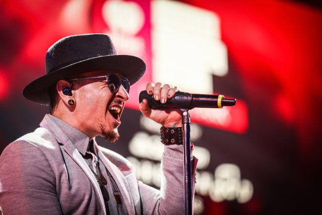 La banda Linkin Park se pronunció ante la muerte de Chester Bennington