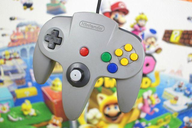 ¿Tendremos un Mini Nintendo 64? Todo apunta a que sí