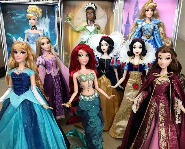 Disney anuncia princesa lesbiana para el 2018