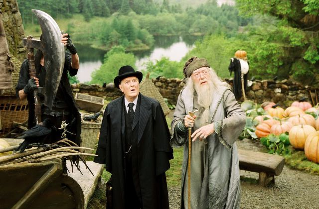 Fallece un querido actor de Harry Potter
