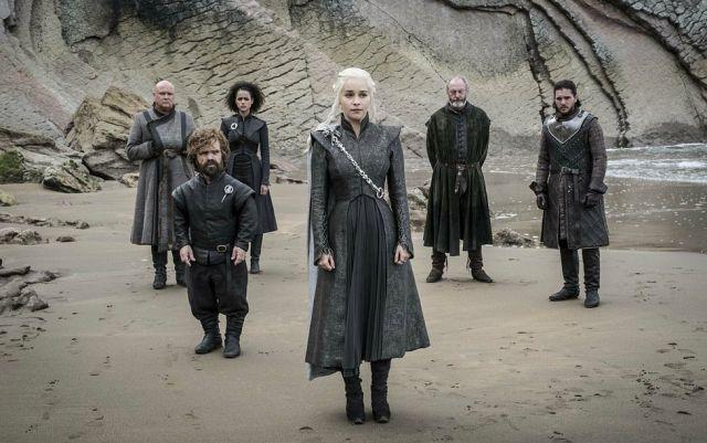 ¿Sos amante de Game of Thrones? Tenés que hacer este viaje