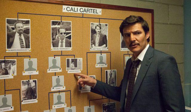 El cártel de Cali se refuerza en la tercera temporada de