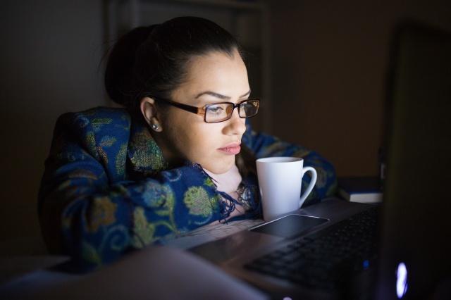 Las personas que duermen hasta tarde son más inteligentes