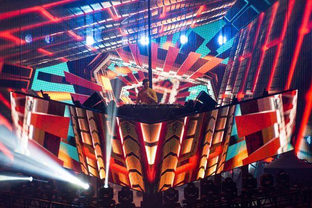 Calvin Harris es el DJ mejor pagado del mundo