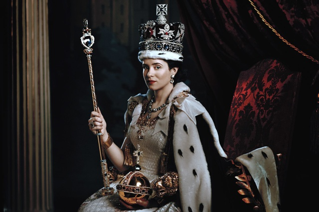 "Segunda temporada de ""The Crown"" se estrenará en diciembre"