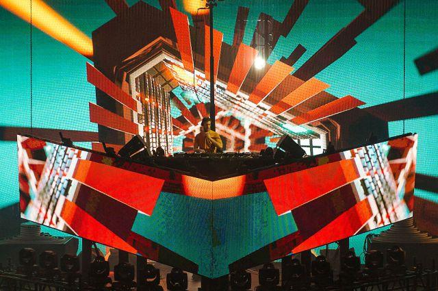 Calvin Harris es el DJ mejor pagado del año con $48.5 millones de dólares
