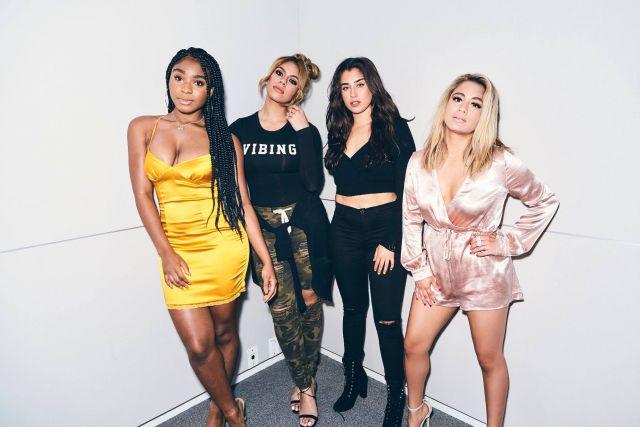Fifth Harmony se negó a responder preguntas sobre Camila Cabello