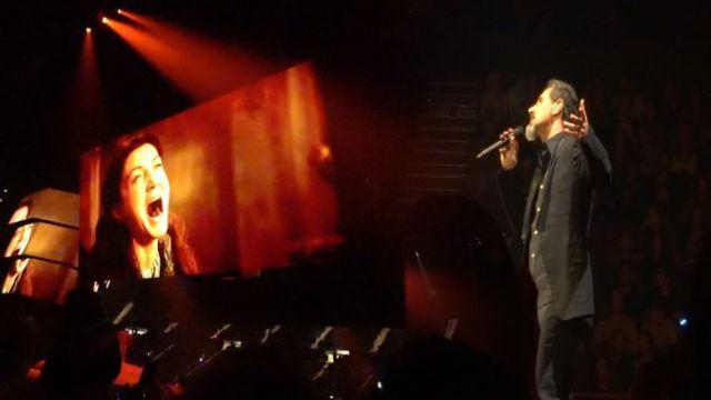 Vocalista de System Of a Down sorprende con canción de Game Of Thrones