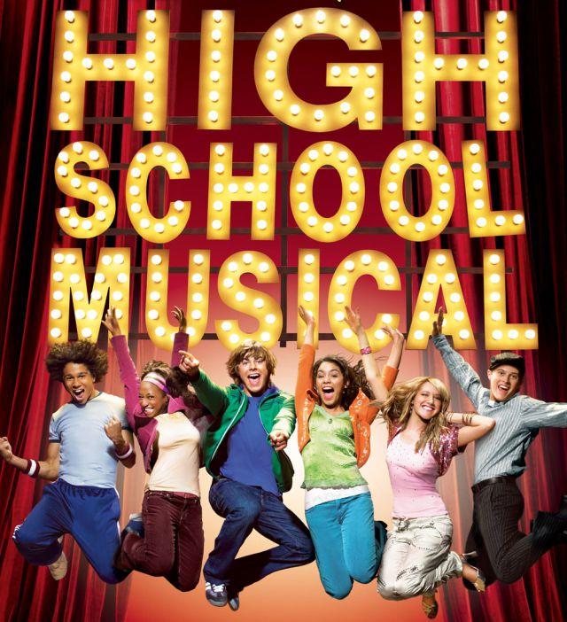 Este tráiler de High School Musical te hará recordar viejos tiempos