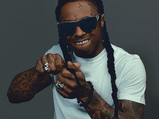 Lil Wayne hospitalizado tras sufrir convulsiones