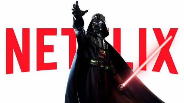 ¡WTF! Las películas de Marvel y Star Wars saldrán de Netflix