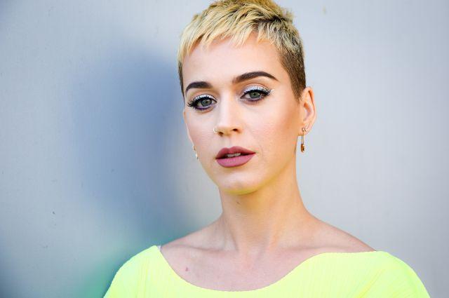 Así era Katy Perry cuando tenía 13 años