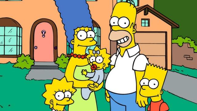 ¿Será el final de Los Simpson?