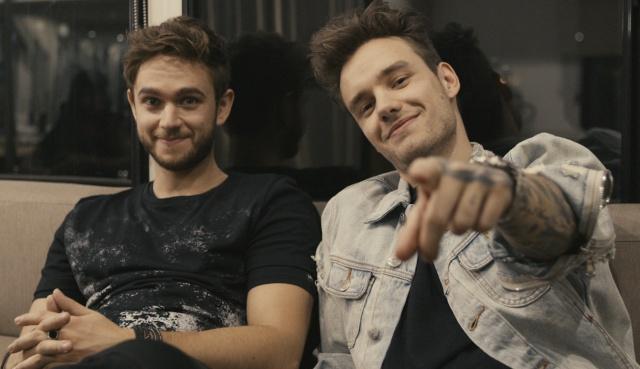 ¡Liam Payne y Zedd presentan su nuevo video!