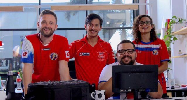 Renzo Rímolo y Gustavo Gamboa formarán parte de serie nacional
