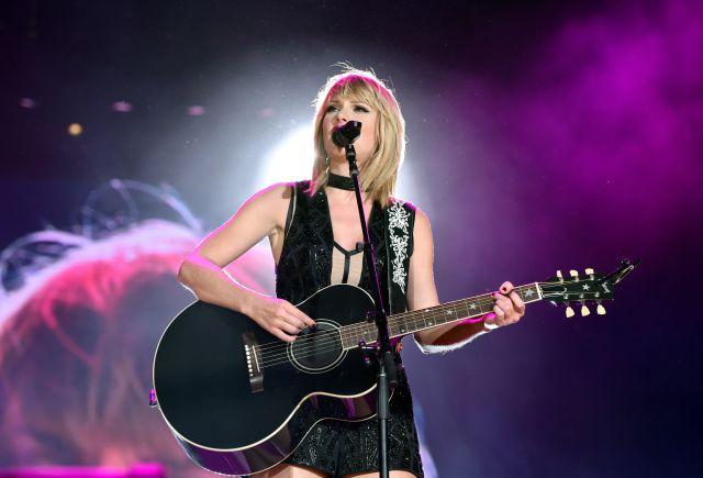 Taylor Swift crea un app para comunicarse con sus fans