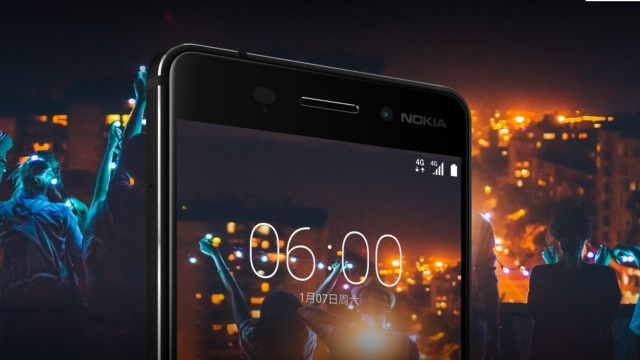 Nokia regresa de la mano de Android