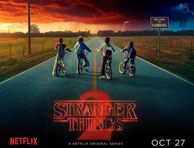 Tráiler de Stranger Things muestra el regreso de Eleven