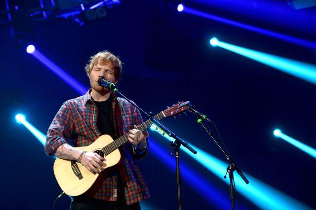Ed Sheeran confesó su pasado con las drogas