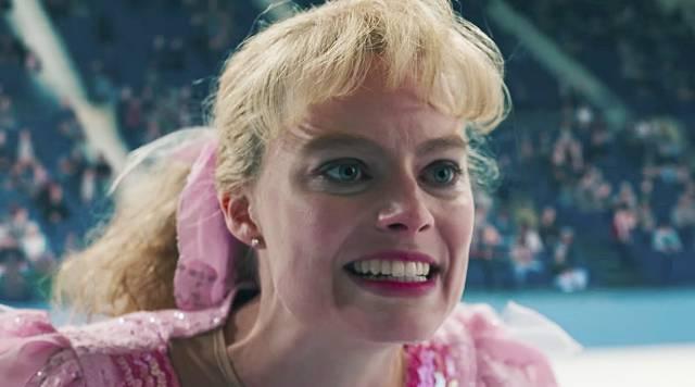 Margot Robbie luce irreconocible en esta película