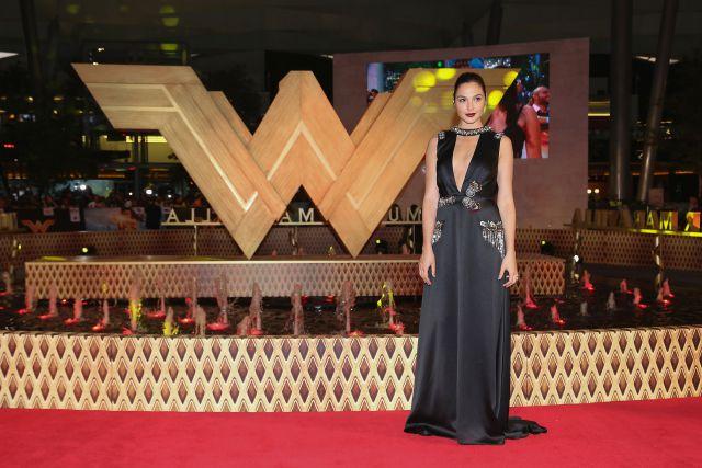 ¡Gal Gadot podría dejar de interpretar a Wonder Woman!