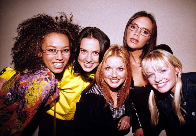 ¡Atención! Las Spice Girls podrían reunirse en 2018