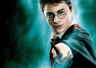 J.K. Rowling confirmó la teoría de la muerte de los abuelos de Harry Potter
