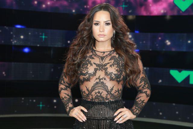 Demandan a Demi Lovato por plagio