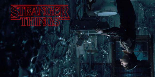 ¡El universo paralelo de Stranger Things existe!