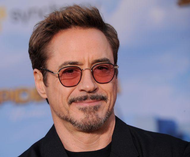 Este es el posible reemplazo para Iron Man