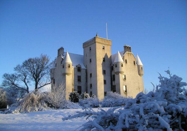 El castillo de Game Of Thrones que podés alquilar en Airbnb